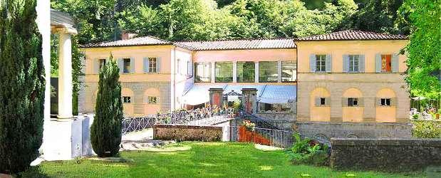 Villa Demidoff corsi